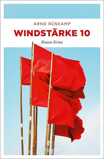 Cover-Bild Windstärke 10