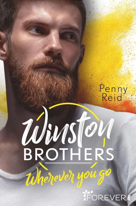 Cover-Bild Winston Brothers