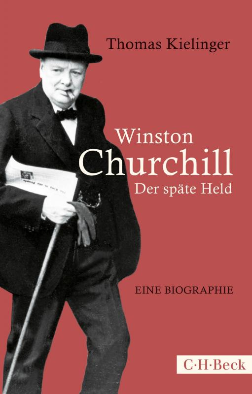Cover-Bild Winston Churchill
