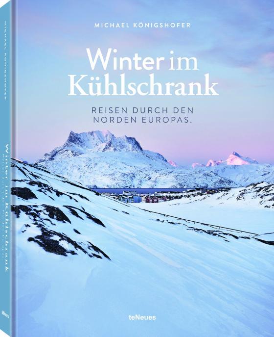 Cover-Bild Winter im Kühlschrank
