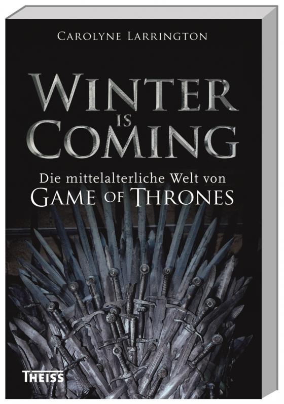 Cover-Bild Winter is Coming