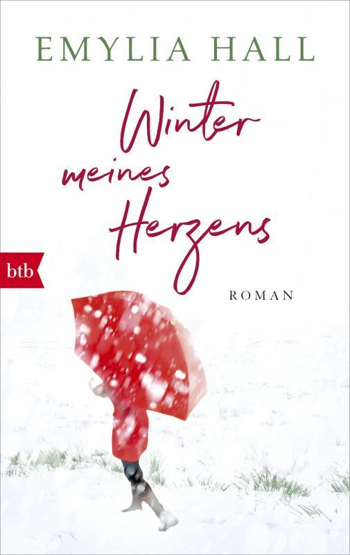 Cover-Bild Winter meines Herzens