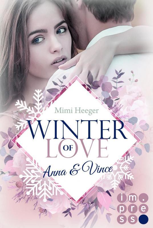 Cover-Bild Winter of Love: Anna & Vince