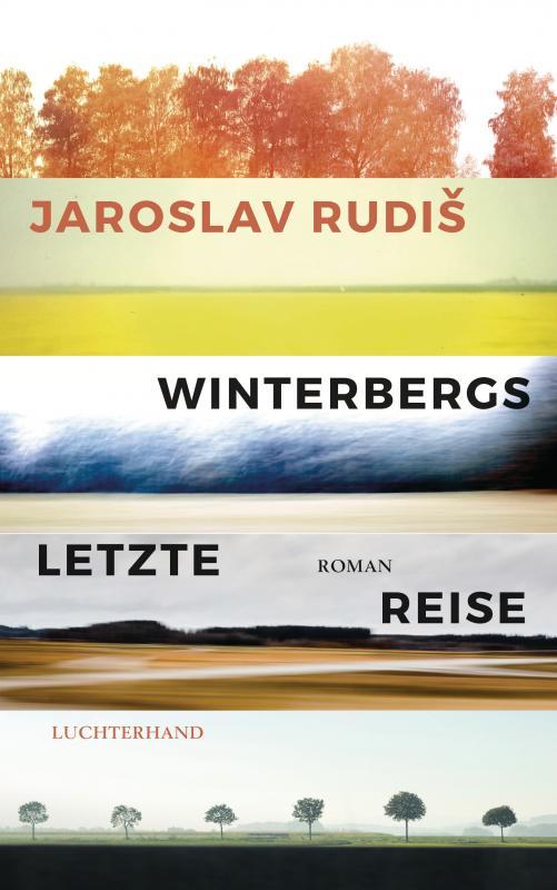 Cover-Bild Winterbergs letzte Reise