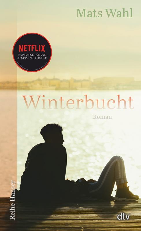 Cover-Bild Winterbucht