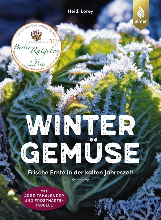 Cover-Bild Wintergemüse
