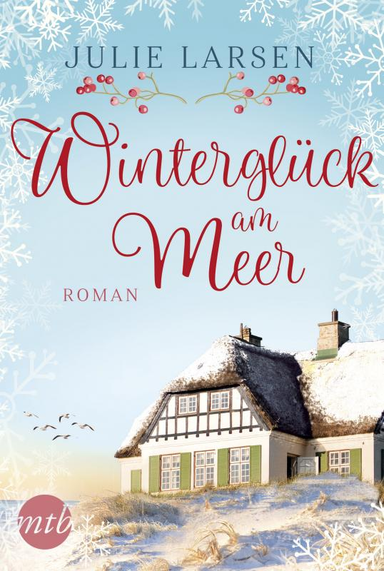 Cover-Bild Winterglück am Meer