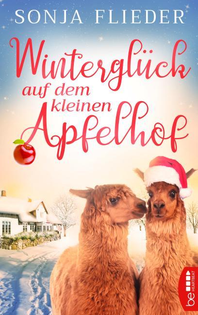 Cover-Bild Winterglück auf dem kleinen Apfelhof