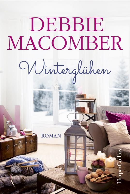 Cover-Bild Winterglühen