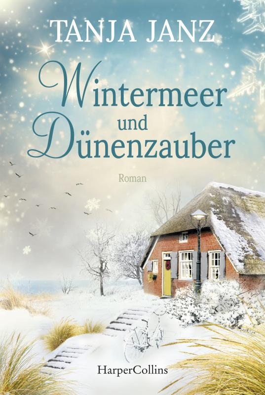 Cover-Bild Wintermeer und Dünenzauber