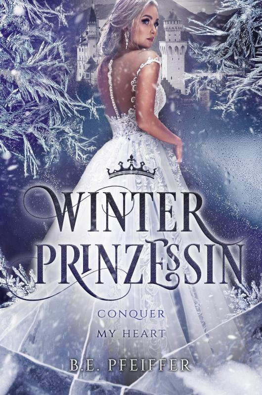 Cover-Bild Winterprinzessin