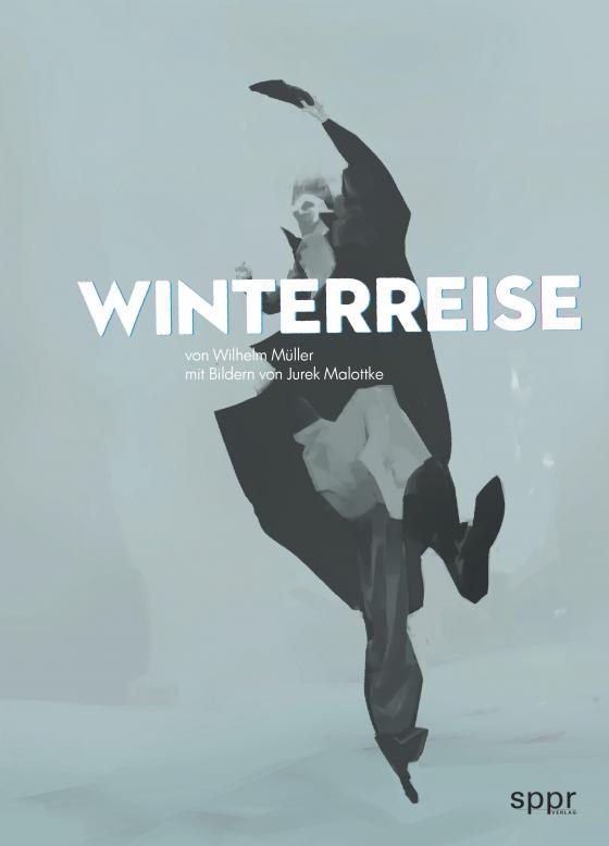 Cover-Bild Winterreise