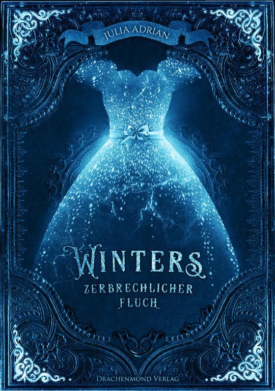 Cover-Bild Winters zerbrechlicher Fluch