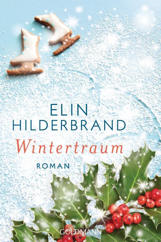 Cover-Bild Wintertraum