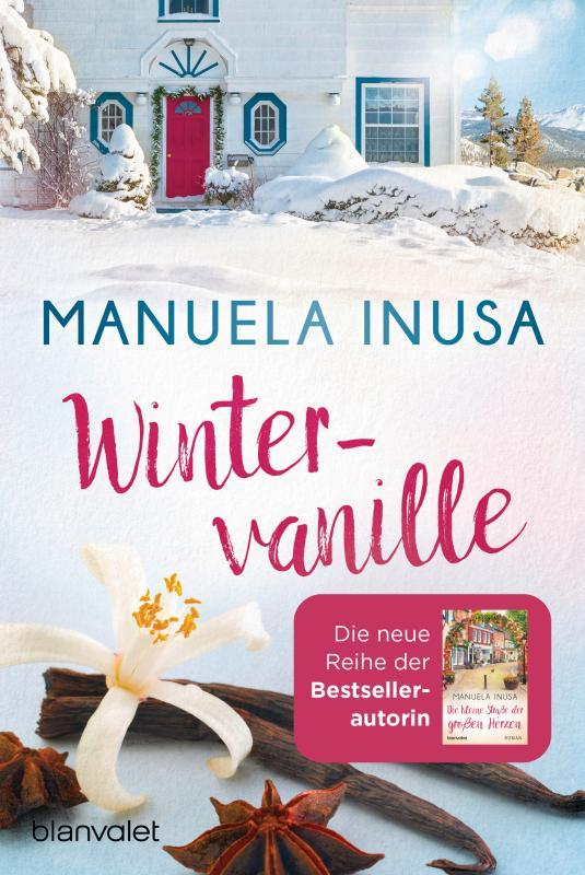 Cover-Bild Wintervanille