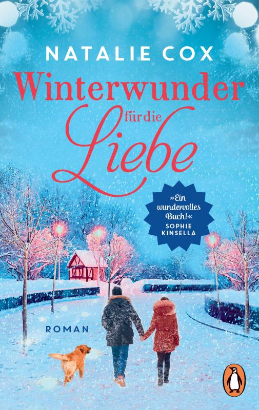 Cover-Bild Winterwunder für die Liebe