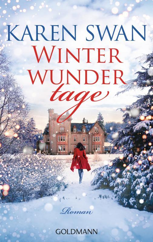 Cover-Bild Winterwundertage