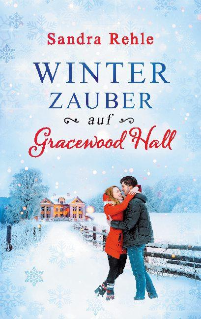 Cover-Bild Winterzauber auf Gracewood Hall