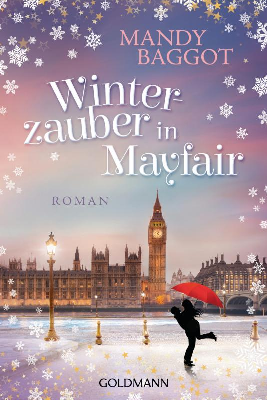 Cover-Bild Winterzauber in Mayfair