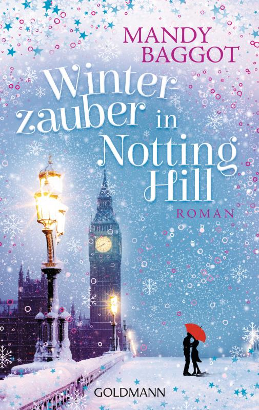 Cover-Bild Winterzauber in Notting Hill