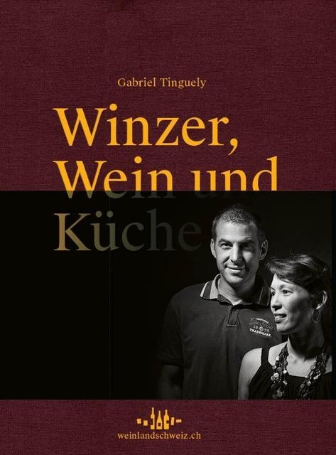 Cover-Bild Winzer, Wein und Küche