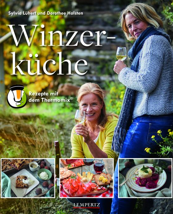 Cover-Bild Winzerküche