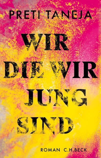 Cover-Bild Wir, die wir jung sind