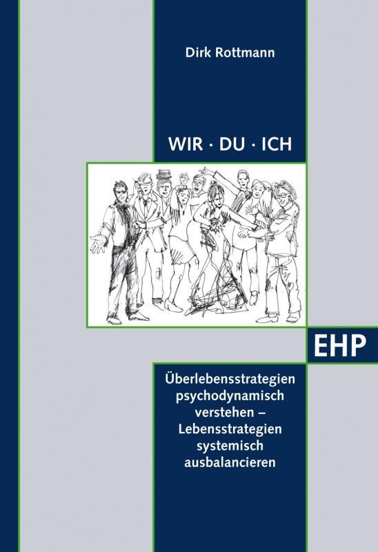 Cover-Bild Wir – Du - Ich