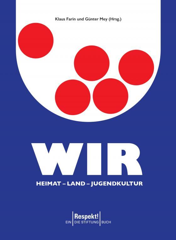 Cover-Bild Wir. Heimat - Land - Jugendkultur