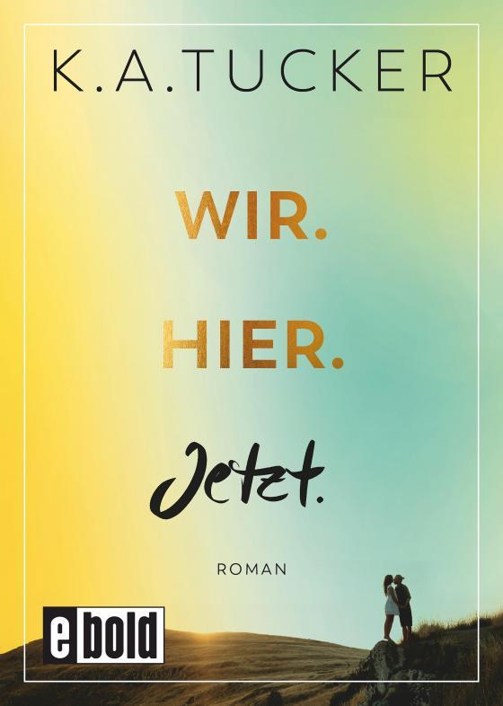 Cover-Bild Wir. Hier. Jetzt.