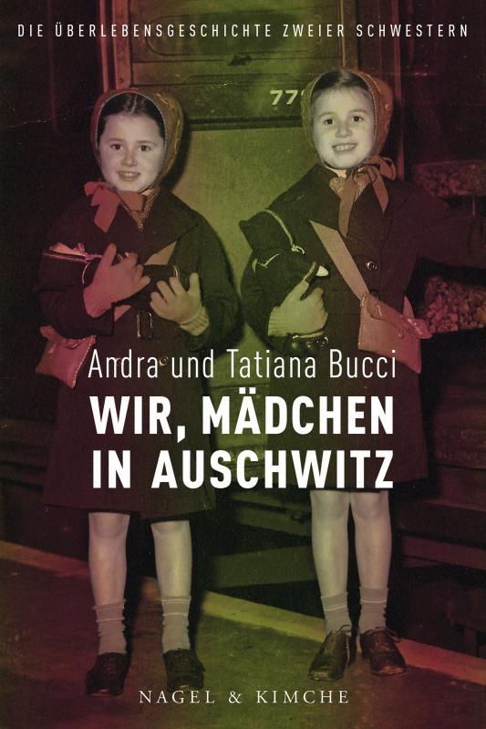 Cover-Bild Wir, Mädchen in Auschwitz