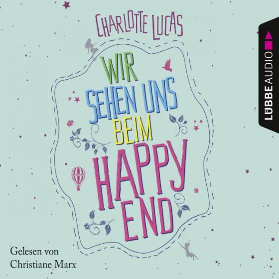 Cover-Bild Wir sehen uns beim Happy End