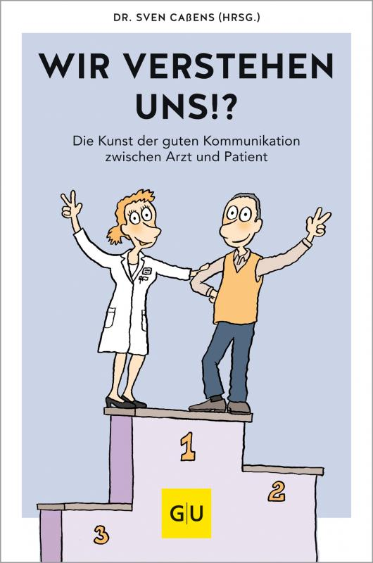 Cover-Bild Wir verstehen uns!?