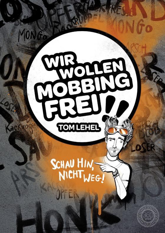 Cover-Bild Wir wollen Mobbingfrei!!