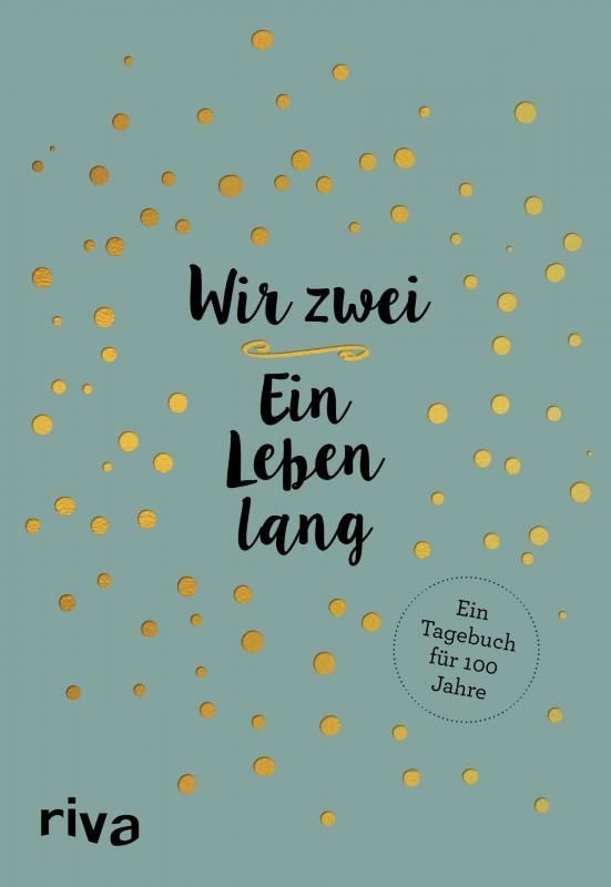 Cover-Bild Wir zwei – ein Leben lang