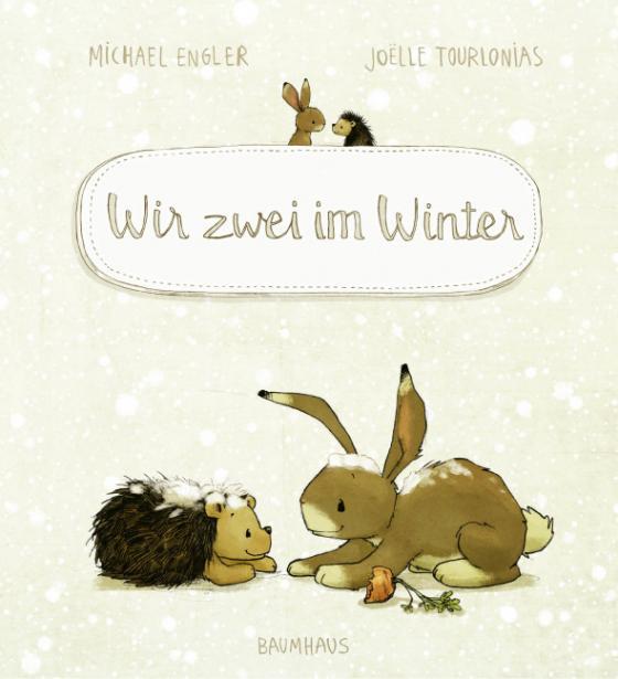 Cover-Bild Wir zwei im Winter