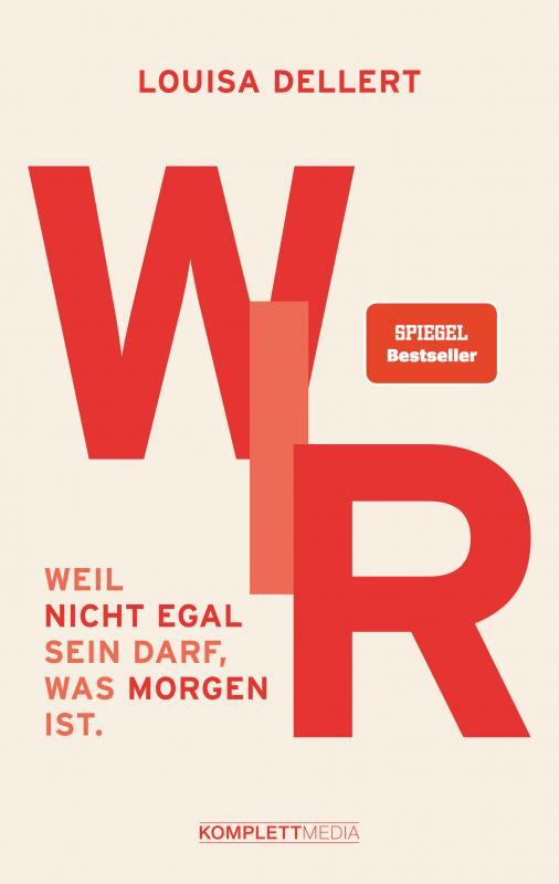 Cover-Bild WIR.