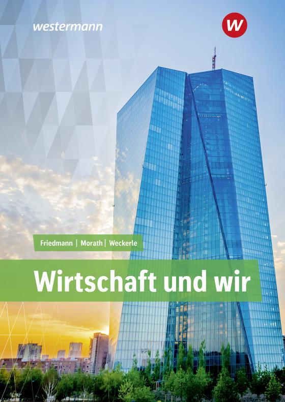 Cover-Bild Wirtschaft und WIR