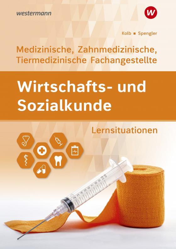 Cover-Bild Wirtschafts- und Sozialkunde