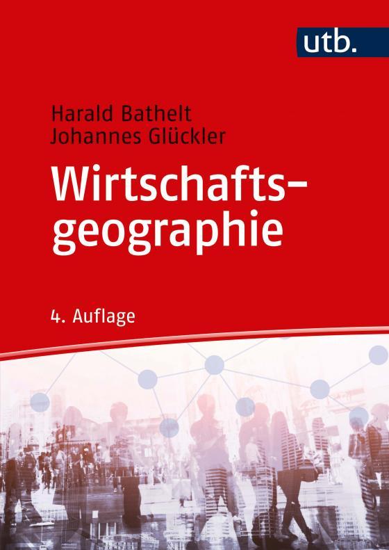 Cover-Bild Wirtschaftsgeographie