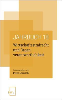 Cover-Bild Wirtschaftsstrafrecht und Organverantwortlichkeit