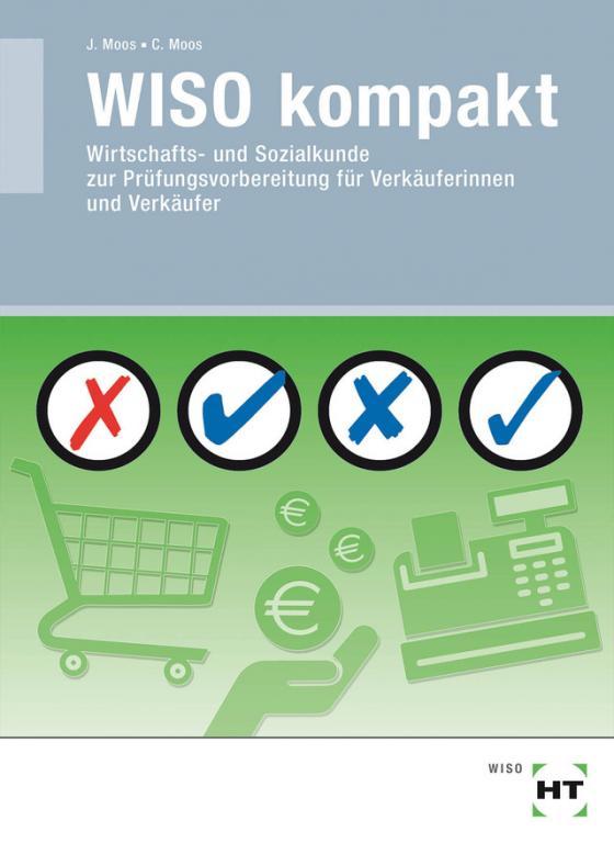 Cover-Bild WISO kompakt