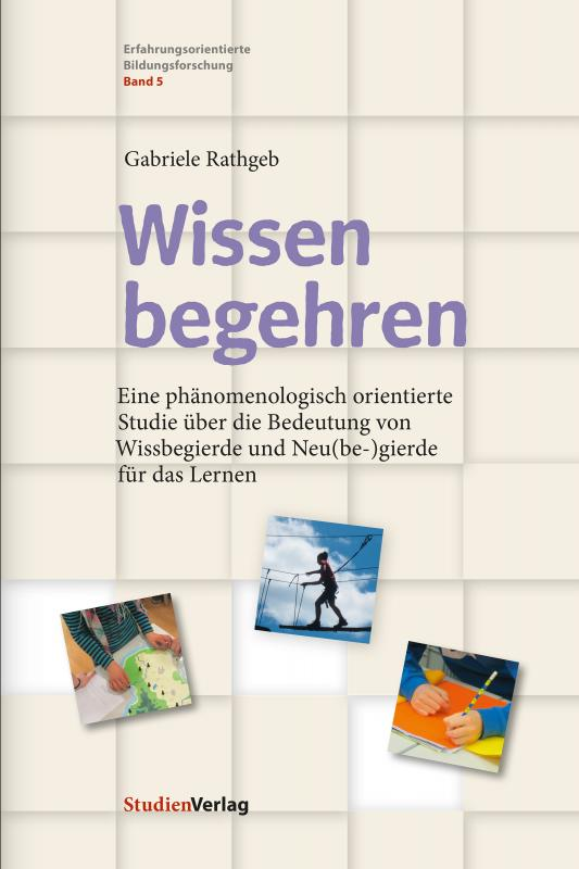 Cover-Bild Wissen begehren