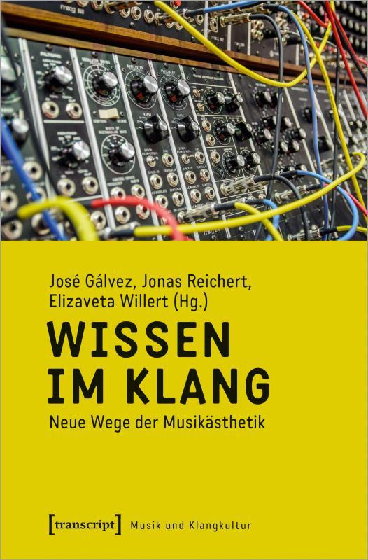 Cover-Bild Wissen im Klang