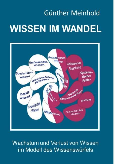Cover-Bild Wissen im Wandel