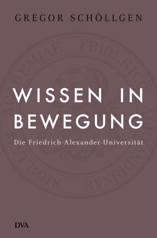 Cover-Bild Wissen in Bewegung