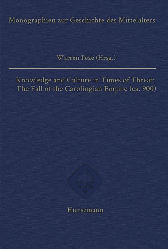 Cover-Bild Wissen und Bildung in einer Zeit bedrohter Ordnung