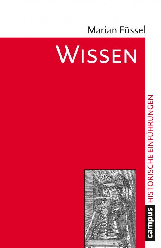 Cover-Bild Wissen
