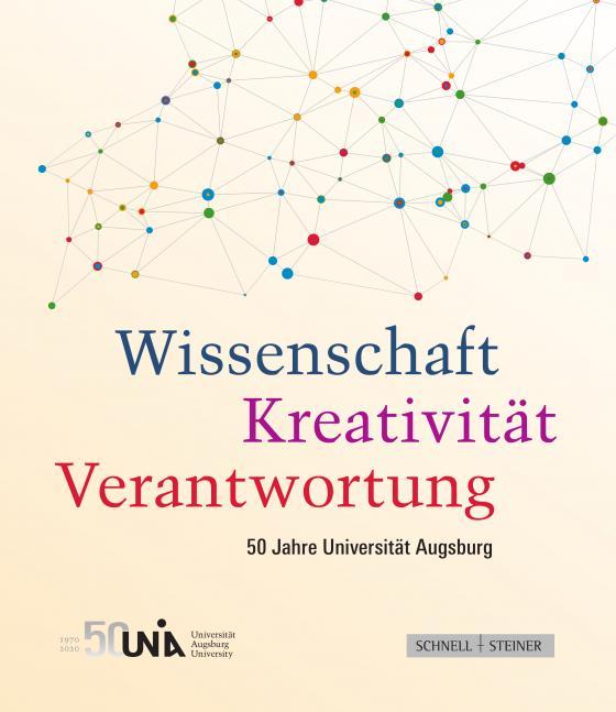 Cover-Bild Wissenschaft – Kreativität – Verantwortung