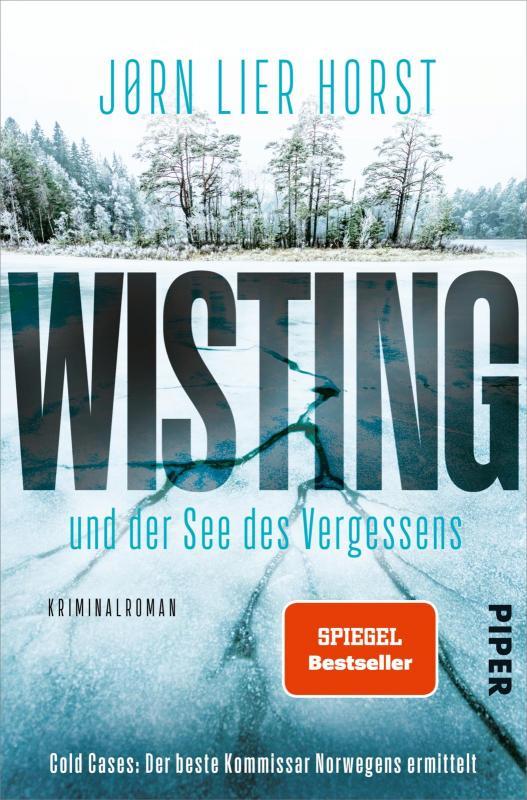 Cover-Bild Wisting und der See des Vergessens